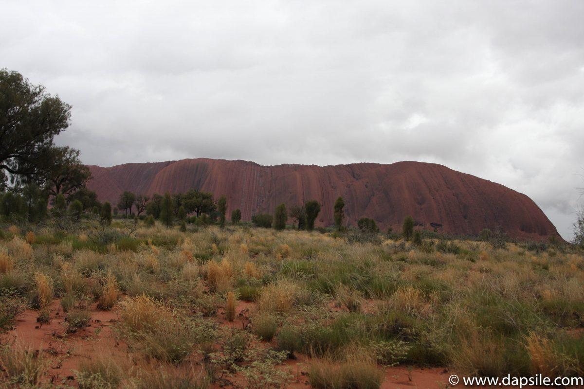 Uluru a tour from Alice Springs to Uluru
