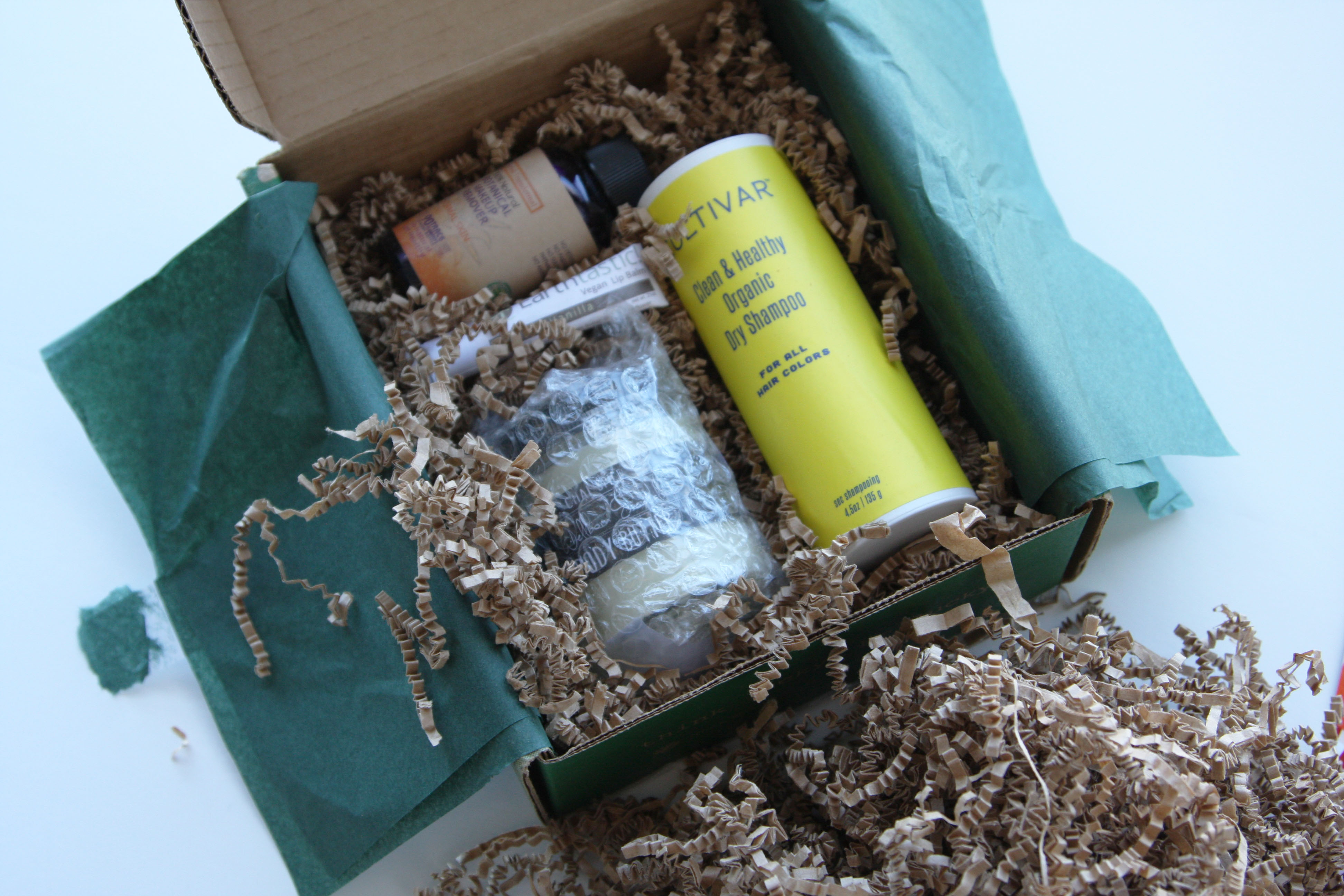 September Terra Bella Subscription Box – Review