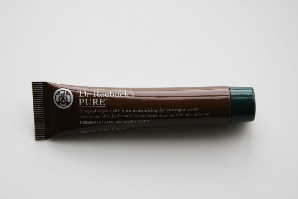 Dr Roebucks Pure Moisturising Cream