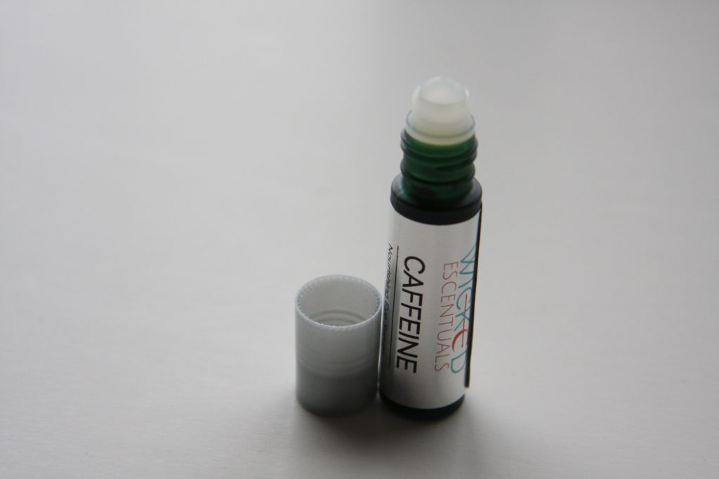 Wicked Escentuals Caffeine Eye Serum