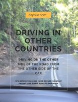 Driving on the Other Side of the Road Countries Dapsile