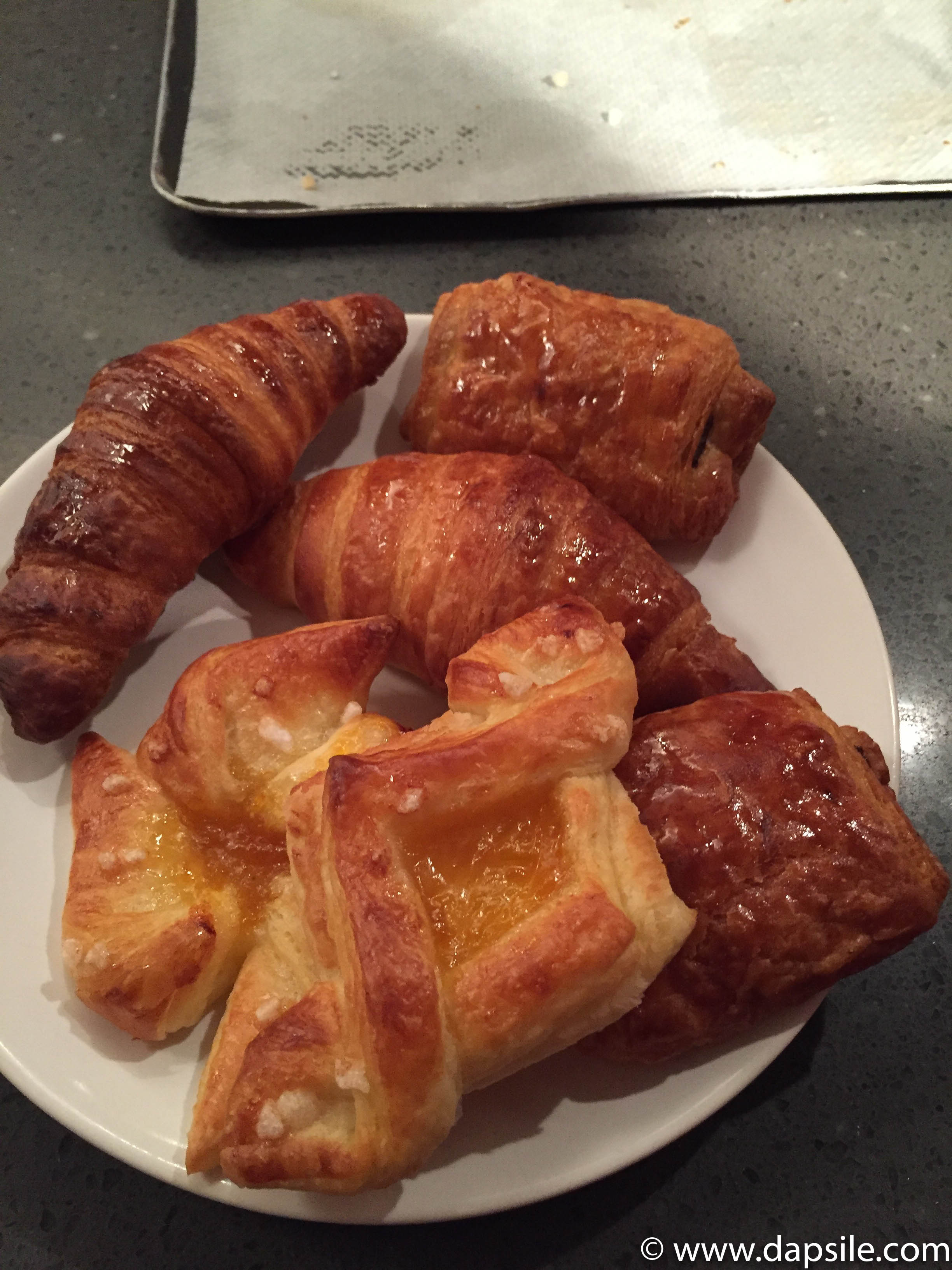 Everything I Learned to Bake in Paris Sights
