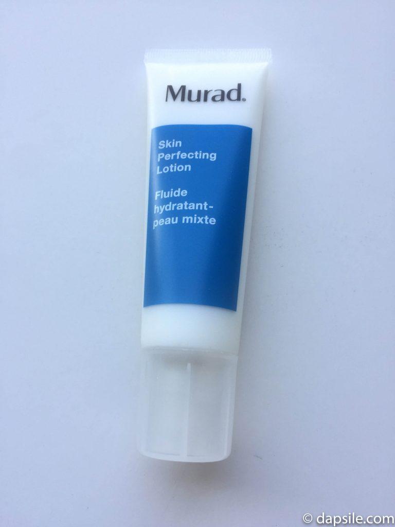 Murad Skin Perfecting Lotion FabFitFun Spring 2018