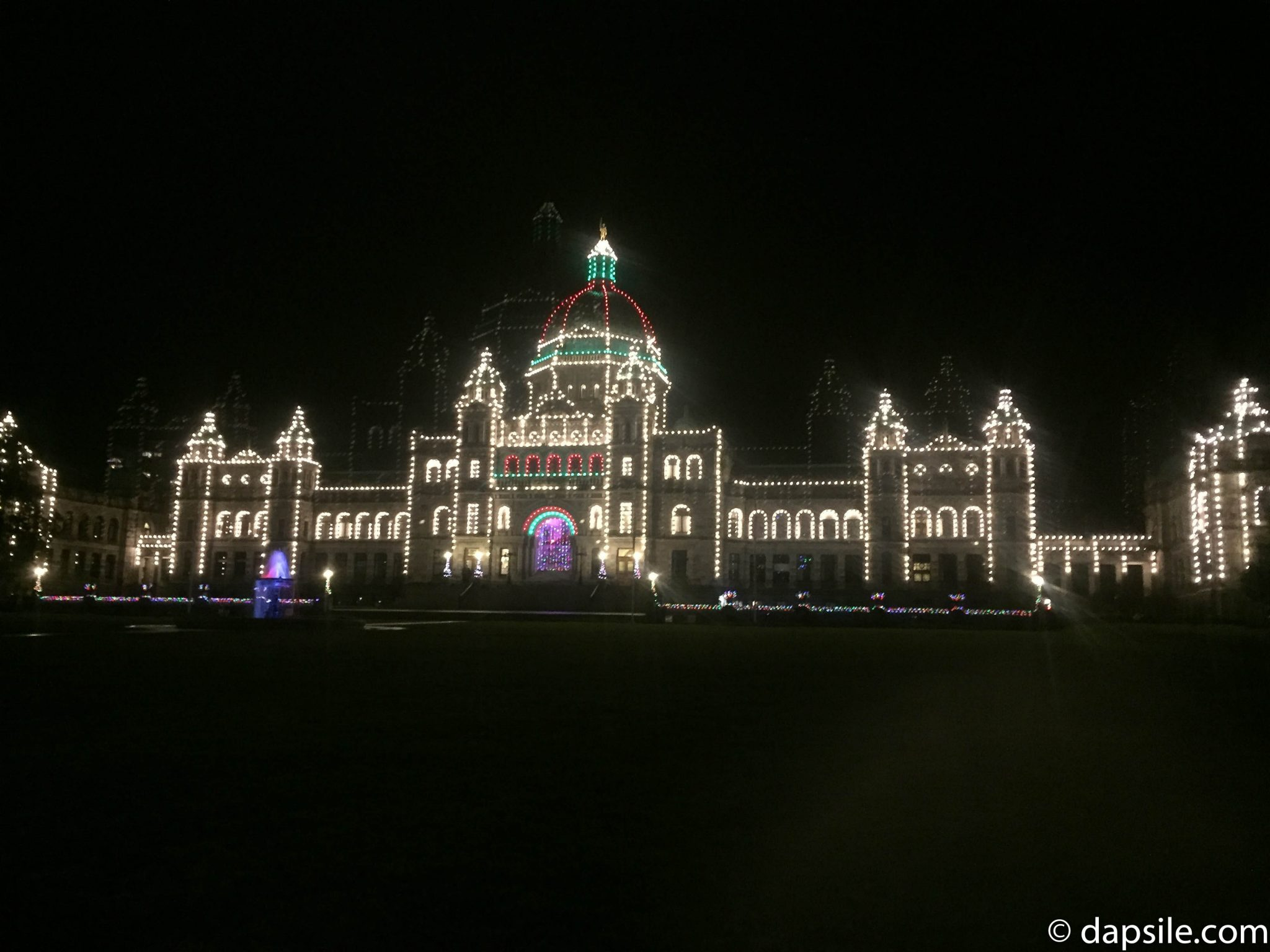 Things to Do in Victoria, BC – Including a Few for December
