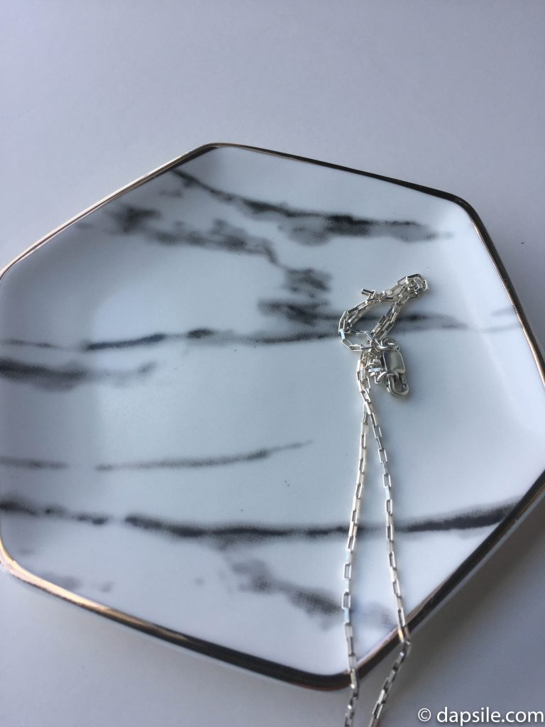Pier 1 Imports Marble Ring Dish FabFitFun Summer 2018