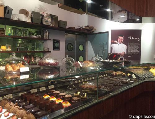 Thierry Café and Chocolate Shop – A Treat Any Time of Day