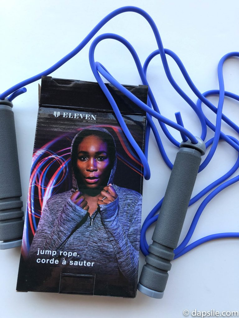 Eleven by Venus Jump Rope