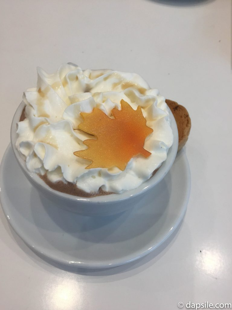 Mon Paris Patisserie Canadian Comfort from the Hot Chocolate Festival 2019