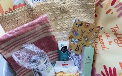 CauseBox Summer 2019 Subscription Box – Review