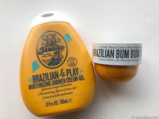 SOL De Janeiro Shower Cream & Bum Bum Cream in the FabFitFun Summer 2019 Subscription Box