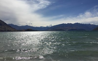 Viewing Wanaka, New Zealand As The More Relaxed Traveler