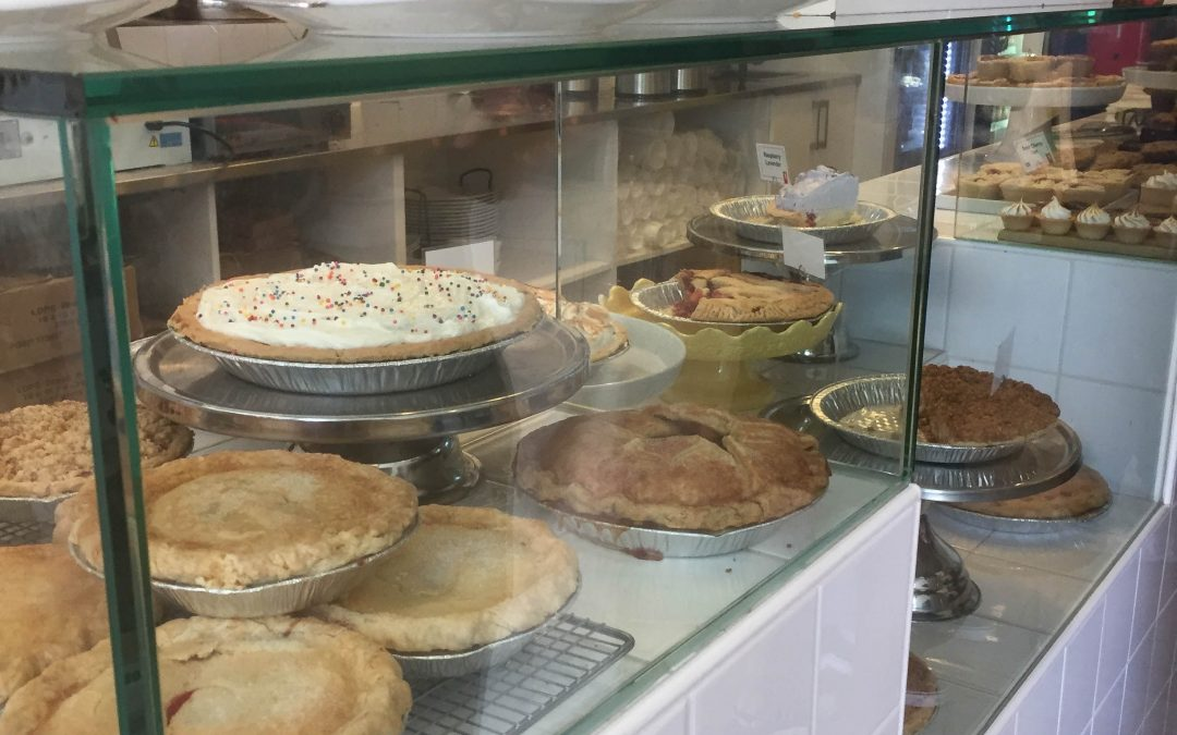 Tartine Bread & Pies Shop in Vancouver – Mmmmm Pies