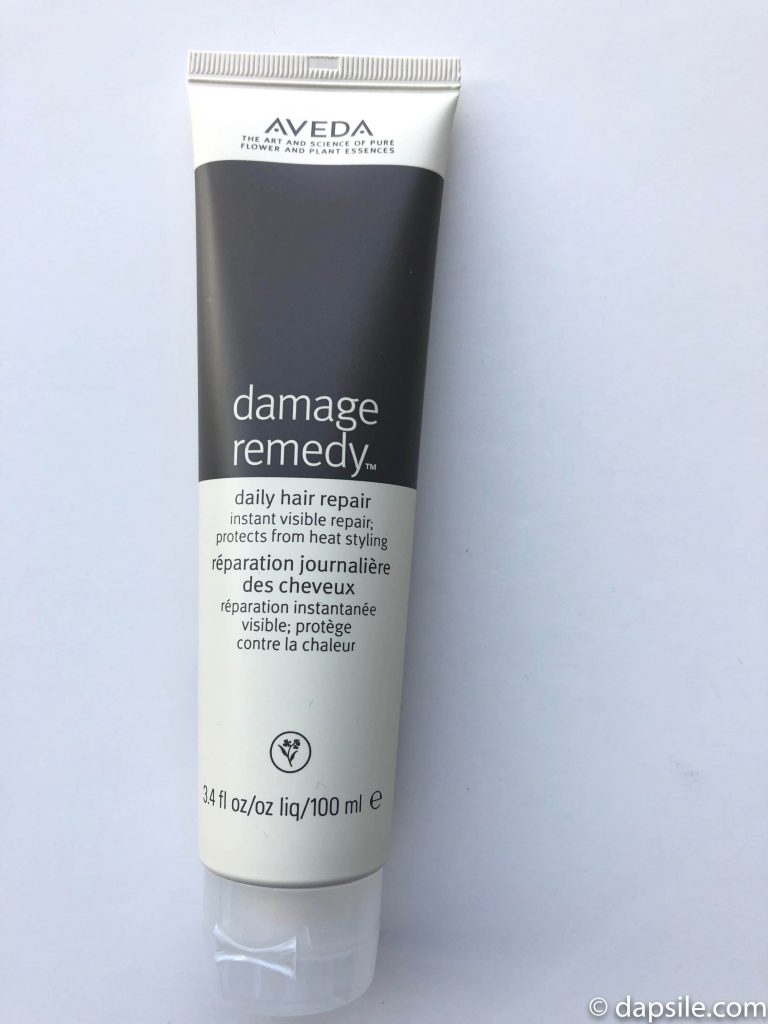 Aveda Damage Remedy Hair Repair Lotion